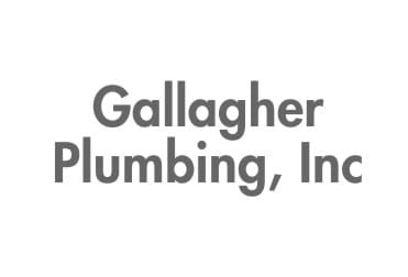 Gallagher-Plumbing